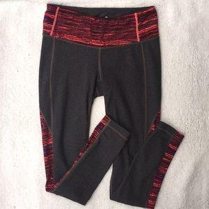 ATHLETA printed leggings